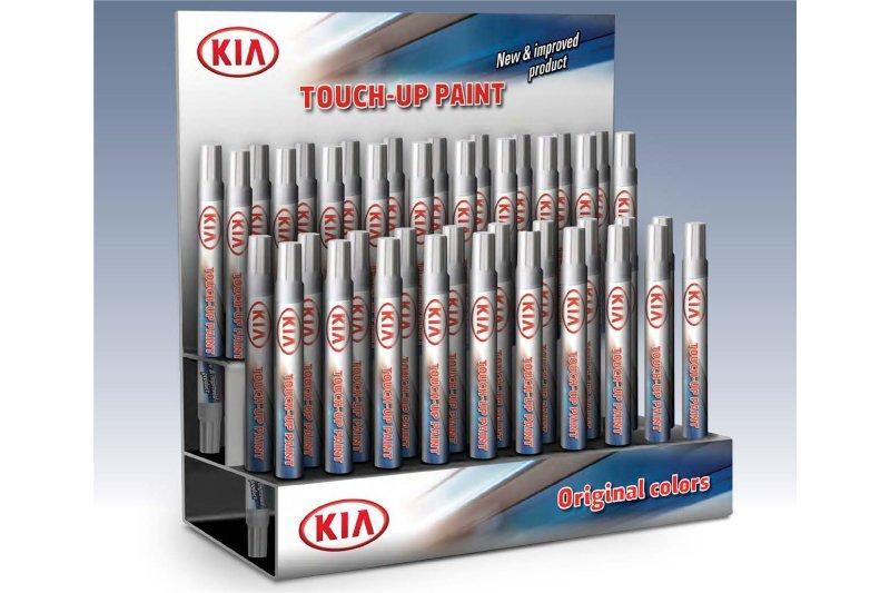 Touch Up Paint Pen Kit